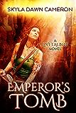 Emperor's Tomb (Livi Talbot Book 3)