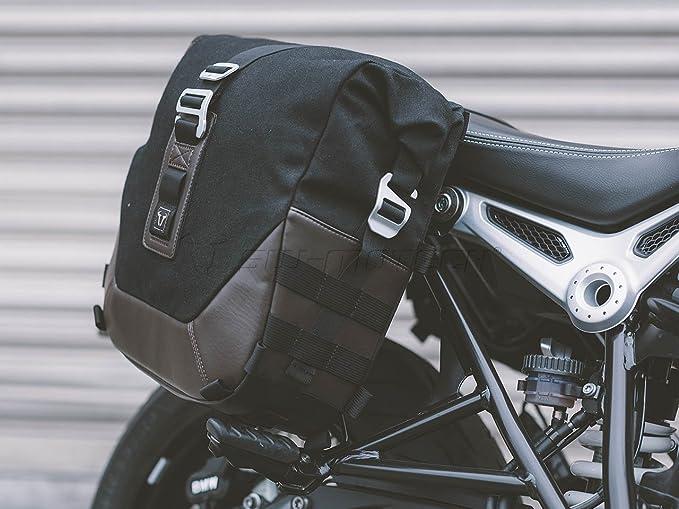 Sw Motech Legend Gear Seitentaschen System Bmw R Ninet Racer 16 Auto