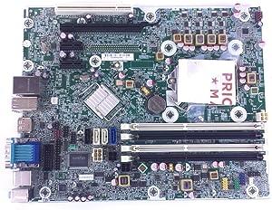 615114-001 - System Board LGA1155 Core i3/i5/i7 W/O CPU Compaq 6200 Pro Microtower