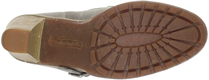 Timberland Damen Pumps BEAUTIFUL PERFORMANCE 36, Grau