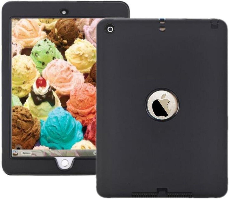 ipad case For iPad Air 1st Generation model MD788CH/A MD789CH/A MD790CH/A ME906CH/A MD785LL/A MD786LL/A MD787LL/A MD898LL/A MD788LL/A MD789LL/A MD790LL/A ME906LL/A MD788LL/A Black Black