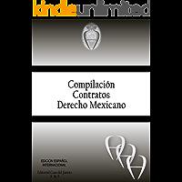Compilación Contratos Derecho Mexicano