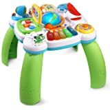 LeapFrog Little Office Learning Center (Frustration Free Packaging), Green