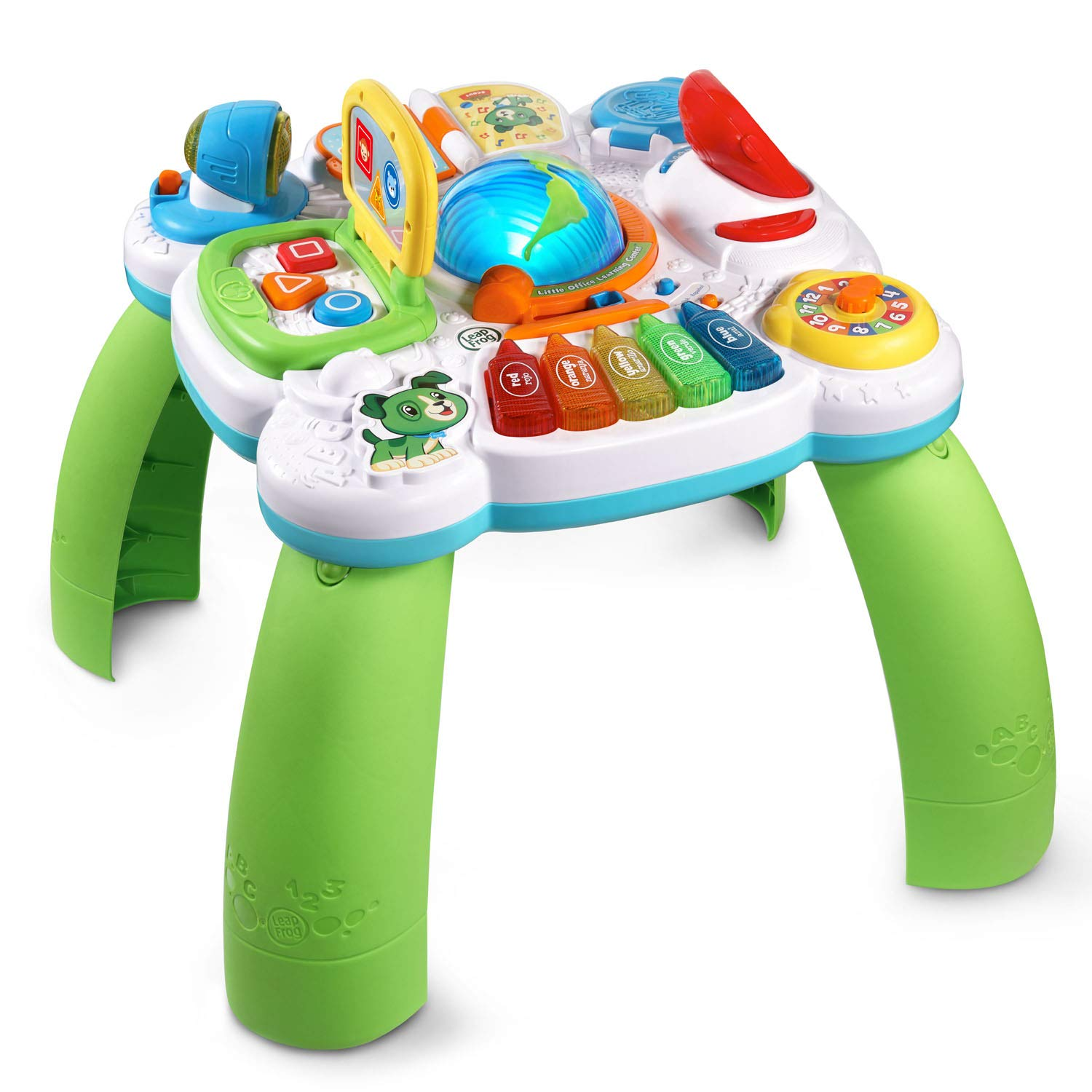 LeapFrog Little Office Learning Center, Green by LeapFrog