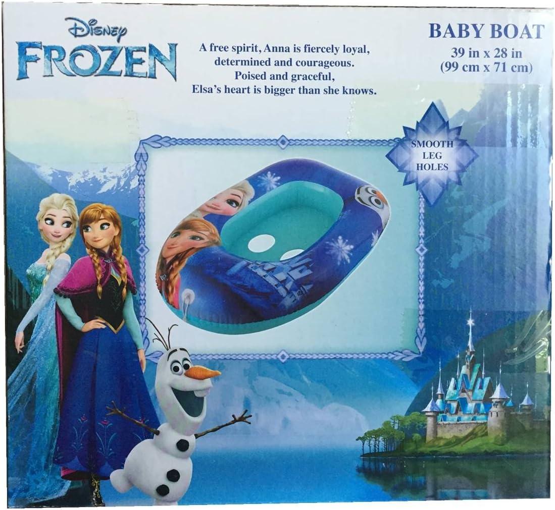 Amazon.com: Disney Anna y Elsa de Frozen bote para bebé ...