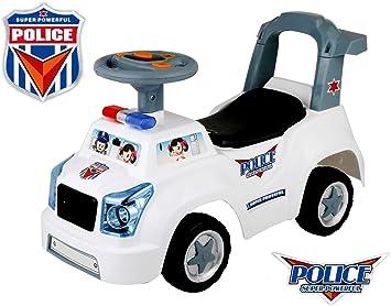 Amazon.com: Coche de juguete POCO DIVO para camión de ...