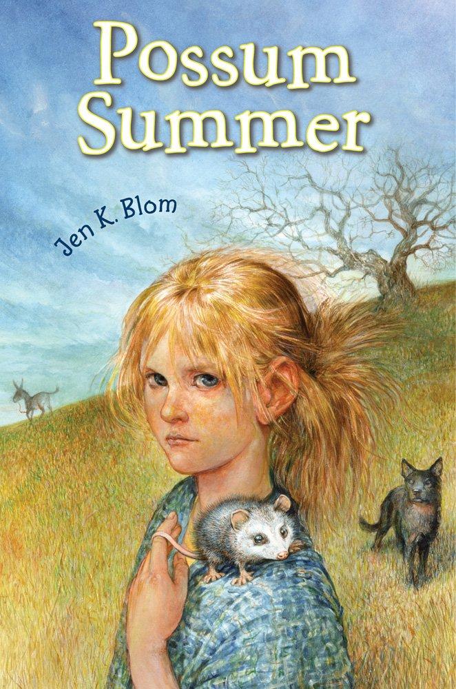 Download Possum Summer ebook