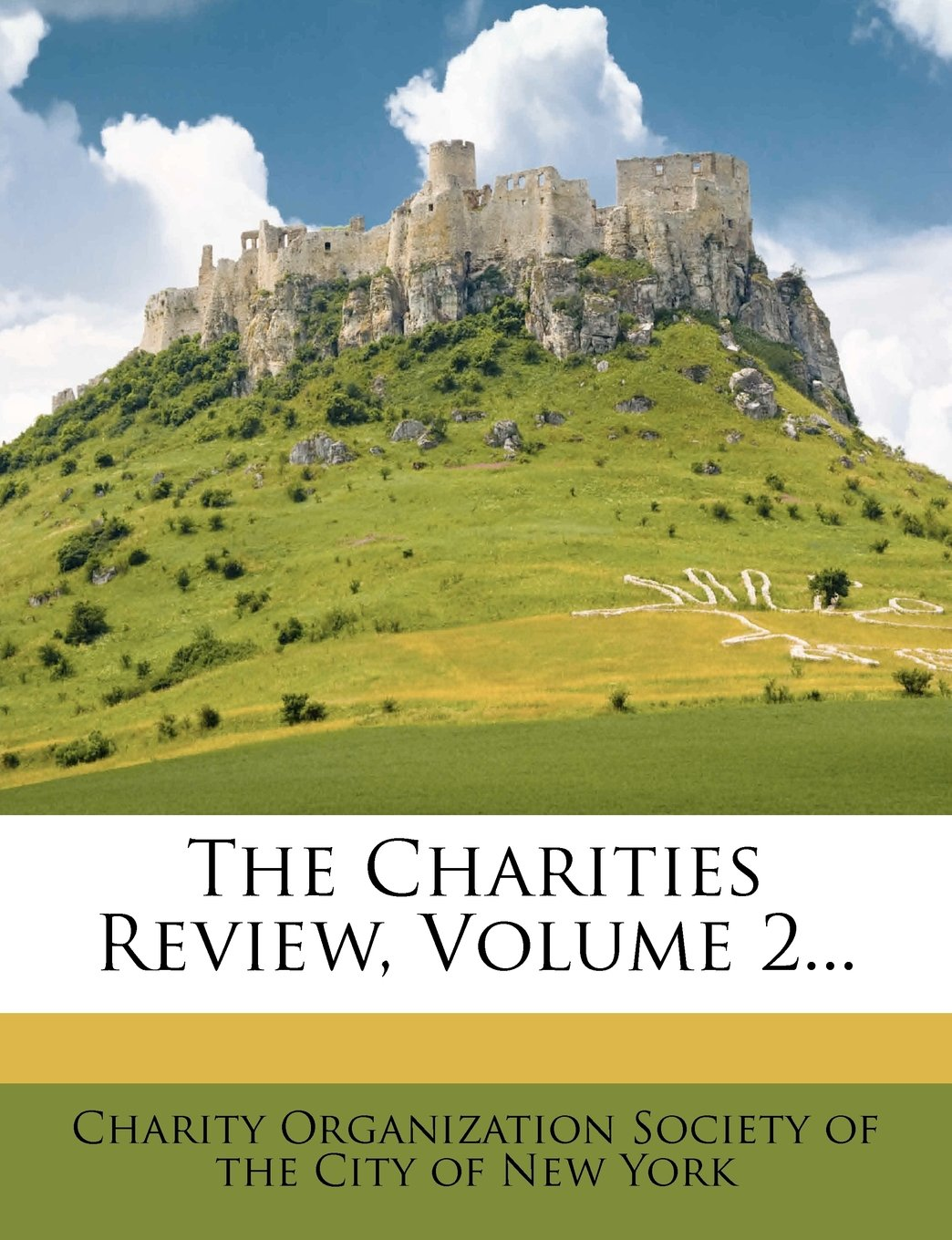 Download The Charities Review, Volume 2... ebook