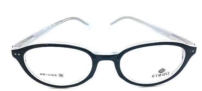 66bb9ec2326e Image Unavailable. Image not available for. Color  Credit Prescription Eye  Glasses Frame