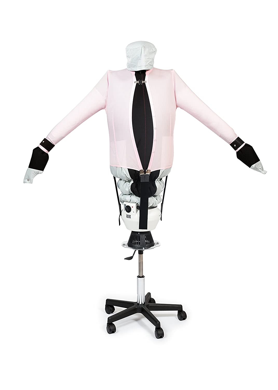 Bügelautomat für Blusen