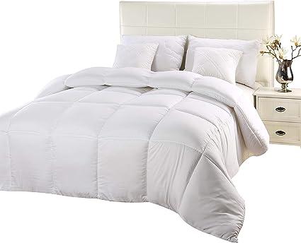 Amazon Utopia Bedding Comforter Duvet Insert Quilted