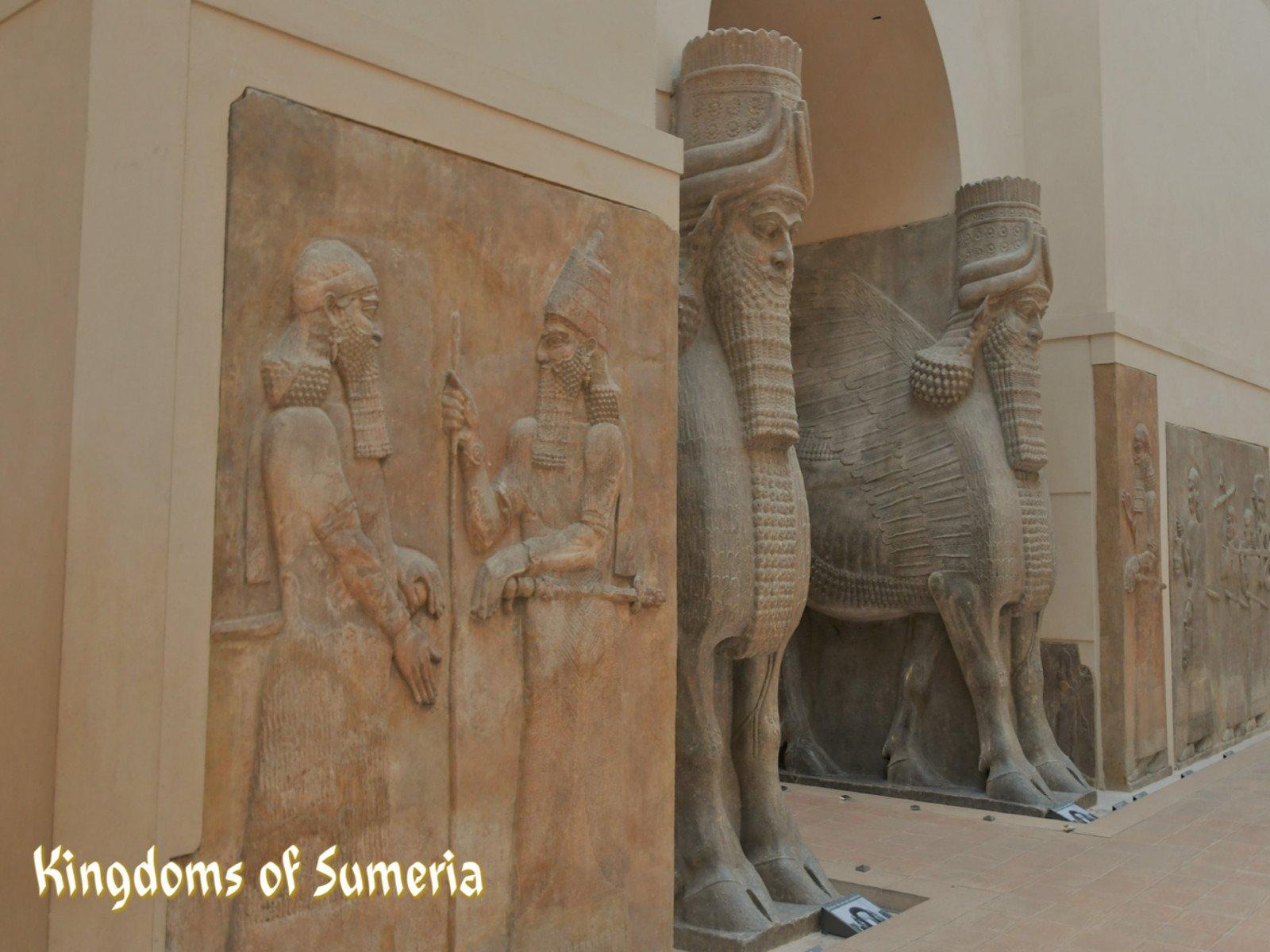 Amazon com: Watch Kingdoms of Sumeria | Prime Video