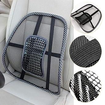 YSHtanj - Cojín para asiento de coche, accesorio para la ...