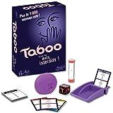 Hasbro–A46261010–Brettspiel–Tabu (Französisch original, Französisch)