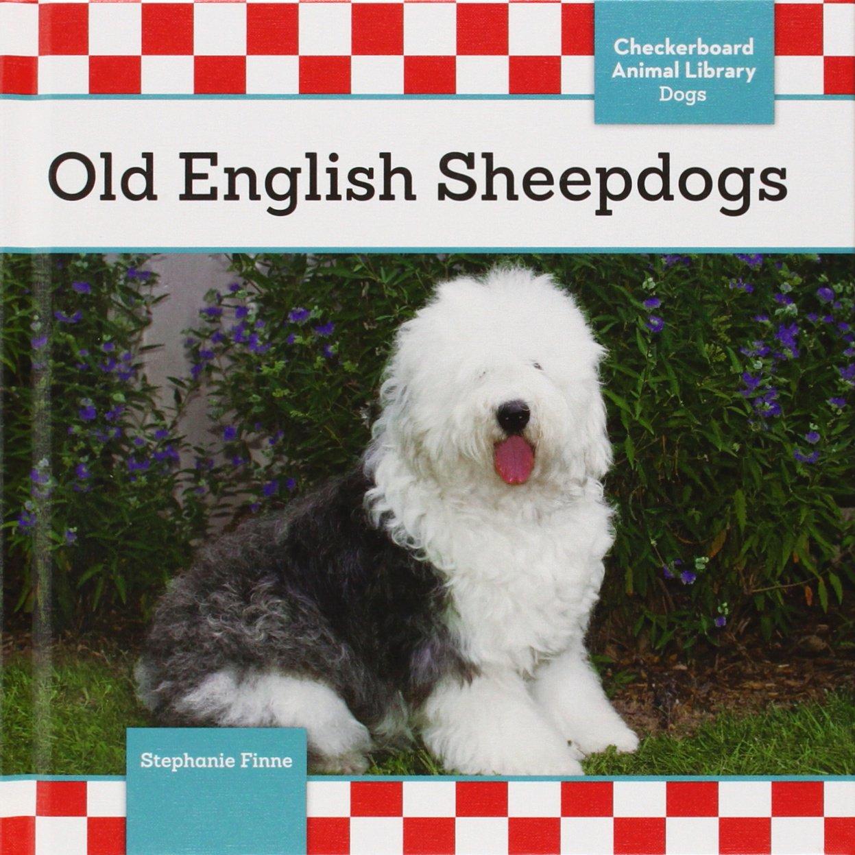 Download Old English Sheepdogs pdf
