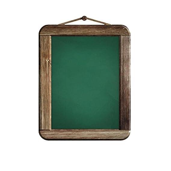 Longra ♥♥ Tablero de tiza verde Pizarra de pared de vinilo ...
