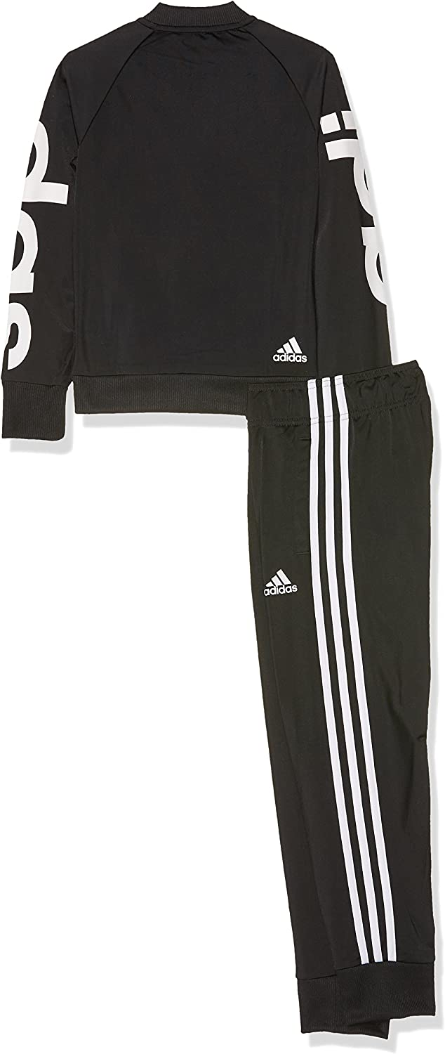 Patetico Seguire Prefazione  Adidas Girl's PES Track Suit: Amazon.co.uk: Clothing