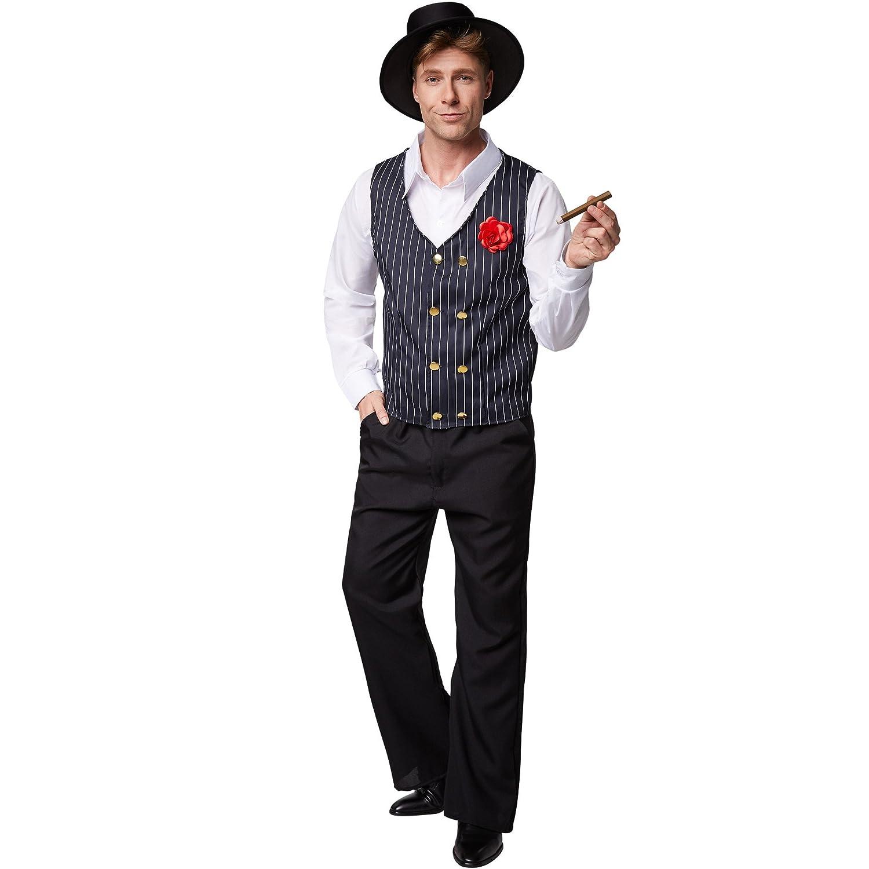 TecTake dressforfun Disfraz para Hombre Charleston | Lo más ...