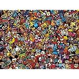 Ceaco Disney Photo Magic Pins Puzzle (750 Piece)