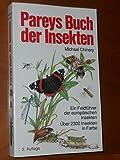 Pareys Buch der Insekten. Ein Feldführer der europäischen Insekten