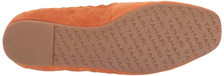 Tahari Women's TA-Zuzu B01MXMB8LU 11 B(M) US|Orange