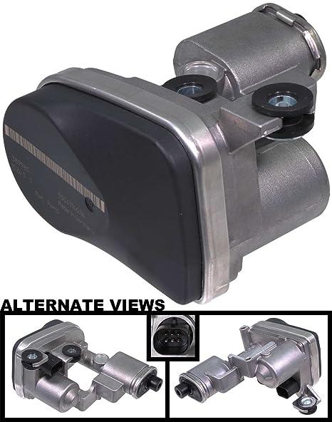 APDTY 133631 TTVA Transmission Throttle Valve Actuator Fits