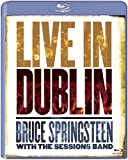 Bruce Springsteen With the Sessions Band - Live in Dublin   [US Import] [Blu-ray] [Import anglais]