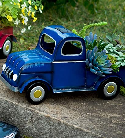 Image result for Truck Planter