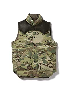 Rocky Mountain Featherbed Down Vest 11-06-0529-398