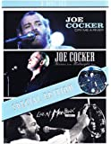 Joe Cocker - Spec. Ed.: Cry Me A River / Across From Midnight Tour / Live At Montreux 1987 [3 DVDs]