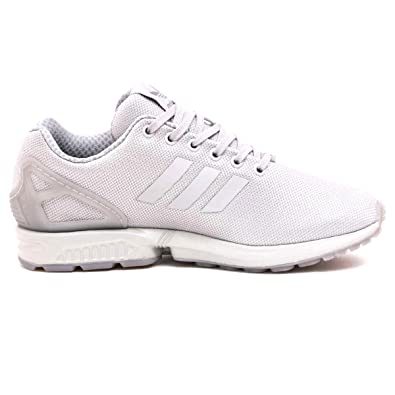 cbe7071bccd63 Image Unavailable. Image not available for. Color  adidas Originals Men s  ZX Flux Running Shoe ...