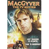 Macgyver: The TV Movies