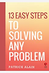 13 Easy Steps to Solving Any Problem (Rupa Quick Reads) Kindle Edition
