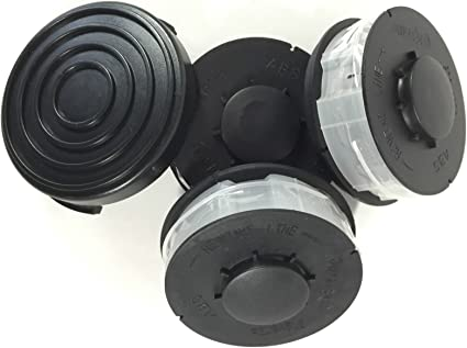 Spule Fadenspule Gardenline Deckel ALDI GLR 450//1 450//2 450//3 450//4 450//5 450//6