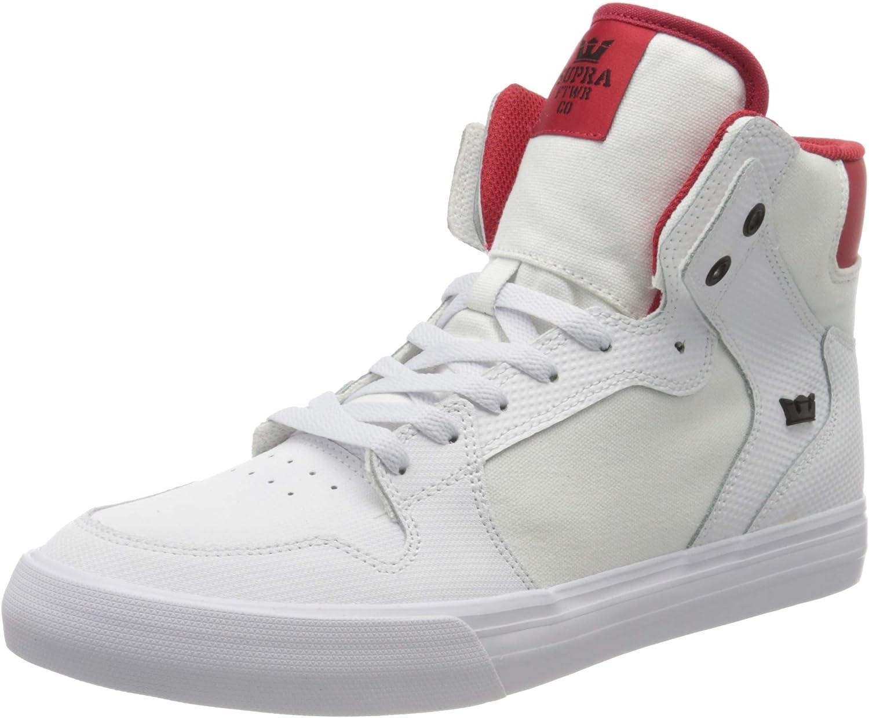 Supra Vaider High-Top Sneaker
