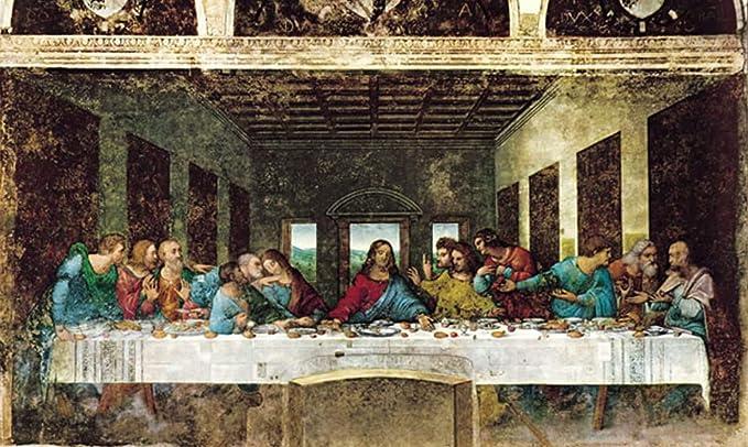 Leonardo Da Vinci Jigsaw Puzzle