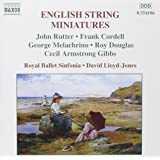 English String Miniatures