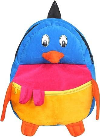 Tickles Best Colourful Soft Bag 3 litres