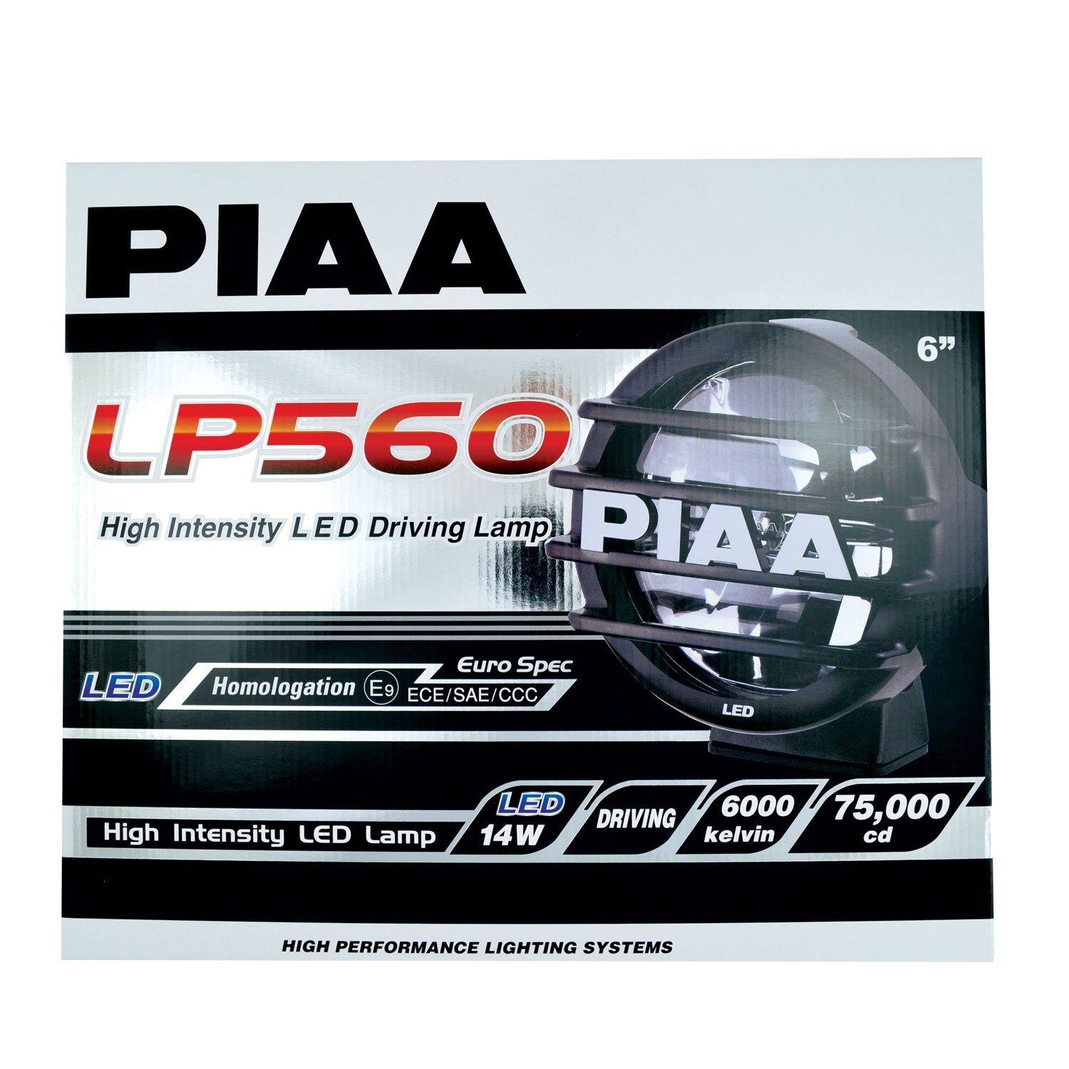 Piaa Fog Light Wiring Diagram 29 Images Driving Sl1500 Amazon Com 05672 Led Kit Automotive