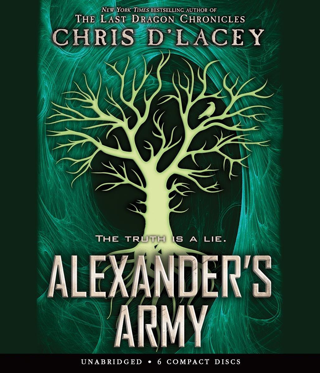 Alexander's Army (UFiles #2) ebook