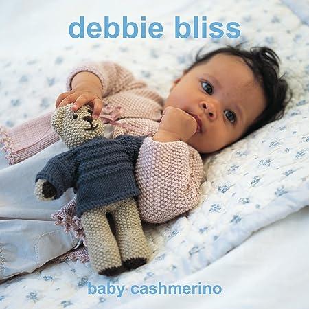 Debbie Bliss Baby Cashmerino Pattern Book 1 Amazon Kitchen