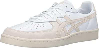 WhiteWhite Onitsuka Tiger by Asics GSM Sneakers & Athletic