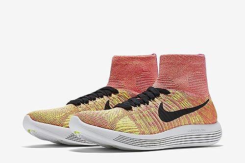227b5de08cb Nike Women s Lunarepic Flyknit OC Running Shoes 844861-999 (Size 11.5)   Amazon.ca  Shoes   Handbags
