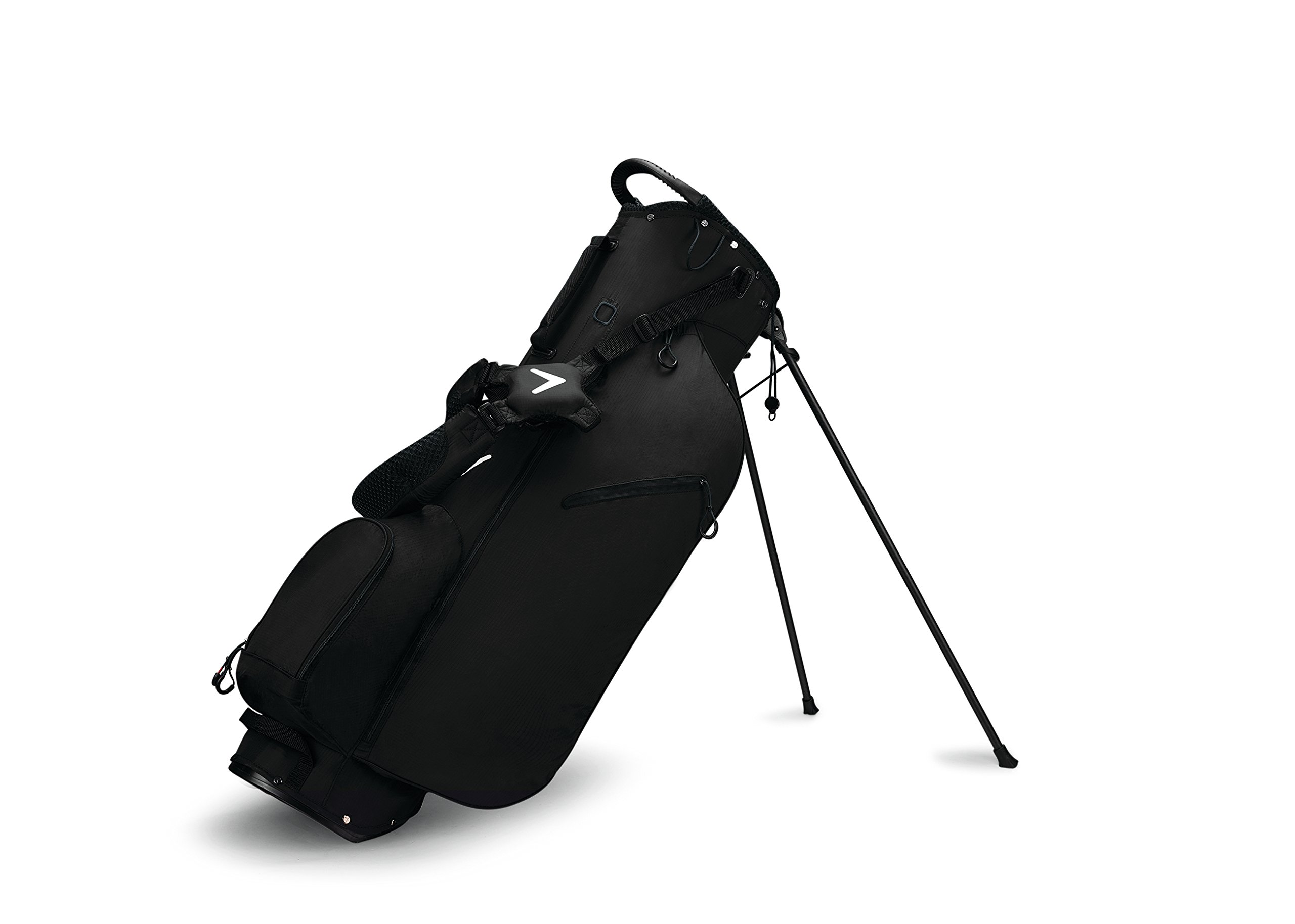 Callaway Hyper Lite Zero Golf Bags, Black by Callaway (Image #1)