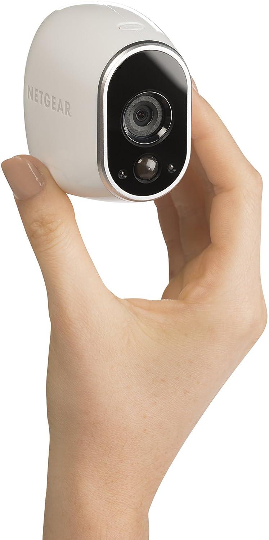 Arlo 2 X Hd Camera Wifi Smart Home Base Day Night In 0utdoor