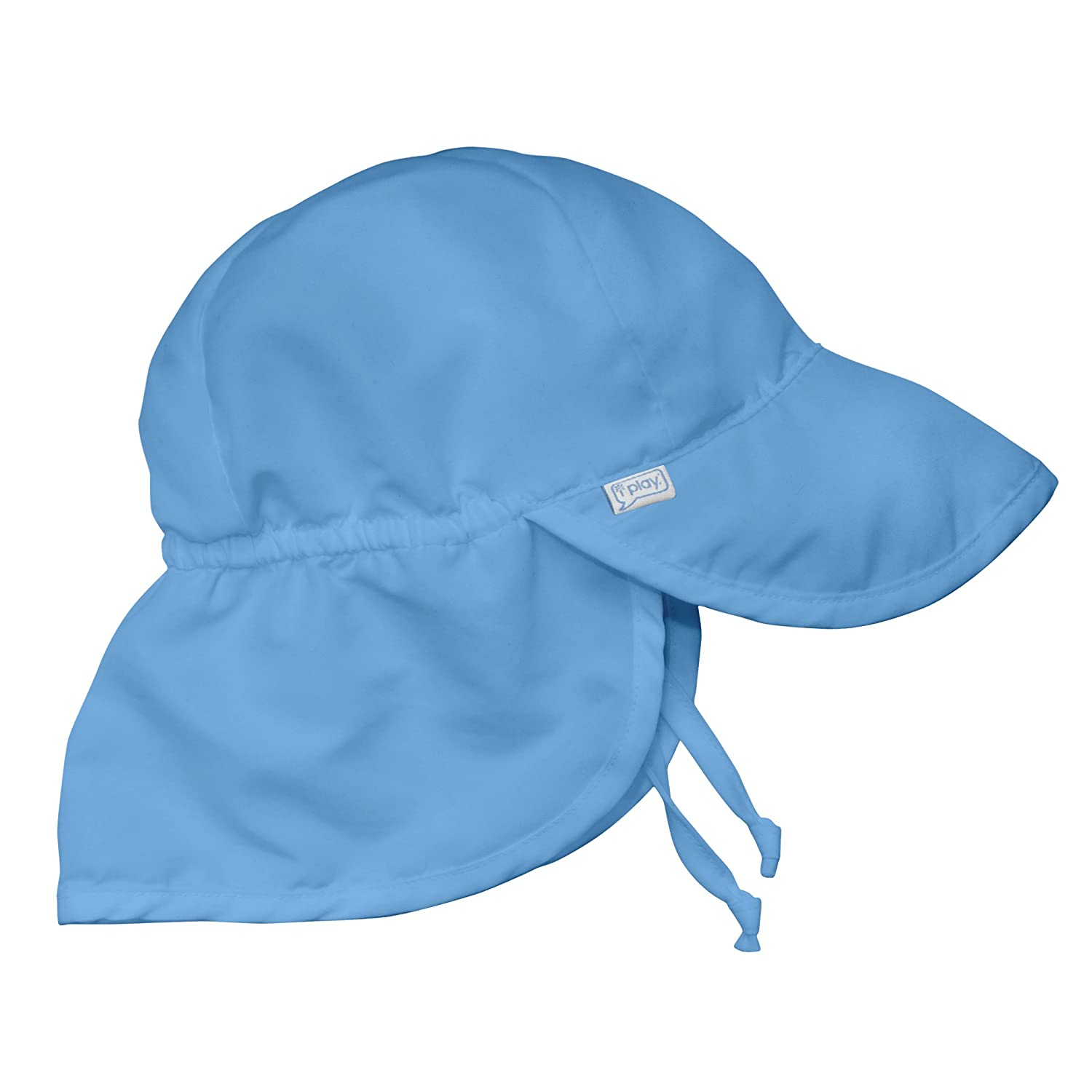 i play. Baby Boys' Flap Sun Protection Swim Hat i play Children' s Apparel