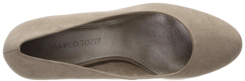 MARCO TOZZI Damen 2-2-22411-32 Plateaupumps