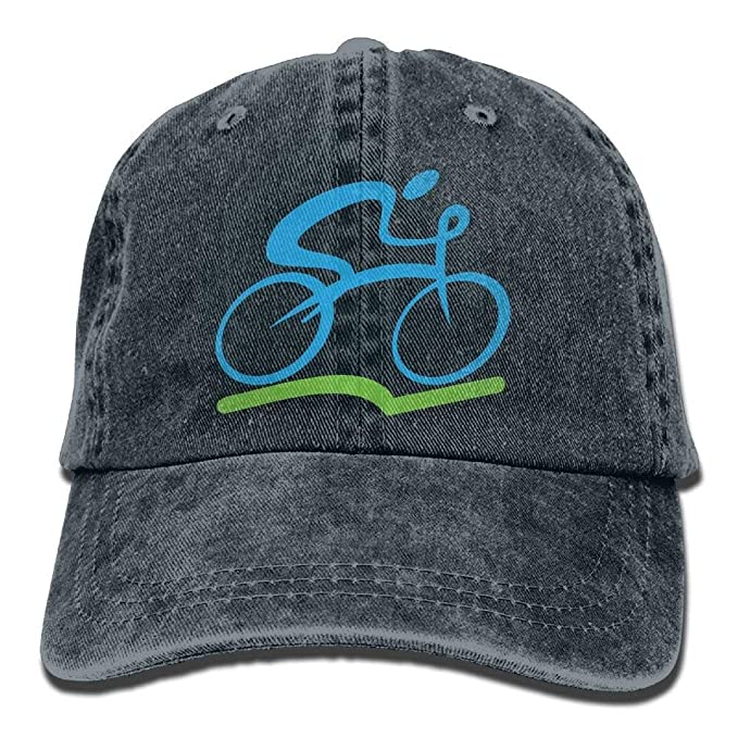 asfafaaf Ciclismo Ciclista Jinete Retro Ajustable Gorras De ...