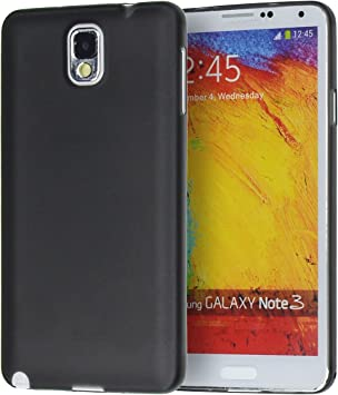 doupi UltraSlim Funda para Samsung Galaxy Note 3, Finamente Estera ...