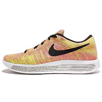 Nike Low Wmns Flyknit Damen Lunarepic Laufschuhe Oc FuK13lJcT